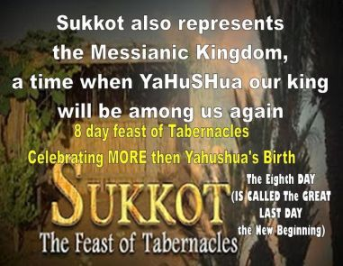 Image result for amightywind ministry sukkot