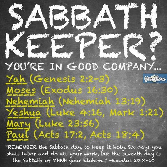 b8dea67ea0aad736f214d2fe7f322cd0 - sabbath keepers