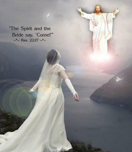 bride of yahushua image also - good one