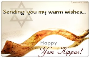 Sending-You-My-Warm-Wishes-Happy-Yom-Kippur-Greeting-Card