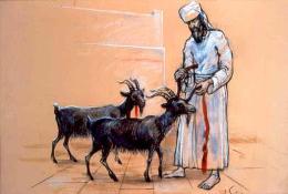 twin-goats