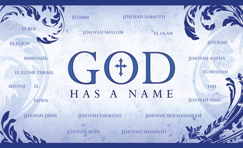 Image result for hebrew sacred names of God image amightywind ministry