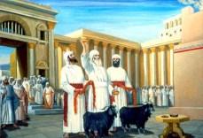 Yom-Kippur-garments