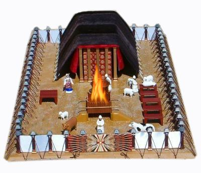 The Mishkantabernacle Of Moshemoses Yahushua Ha Mashiach The