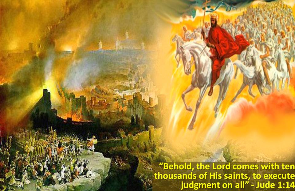 Image result for holy rapture image amightywind ministry