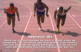 download - run the race hebrews scripture
