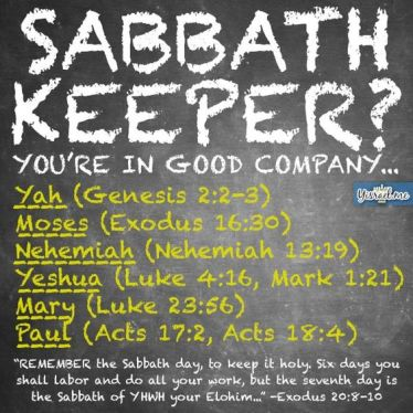 b8dea67ea0aad736f214d2fe7f322cd0 - sabbath keepers