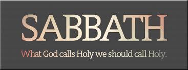 holy-3 sabbath holy
