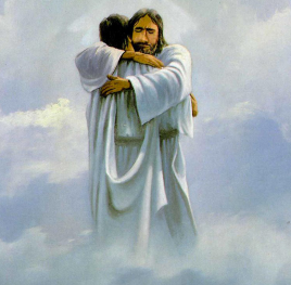 jesus-hugging-dad