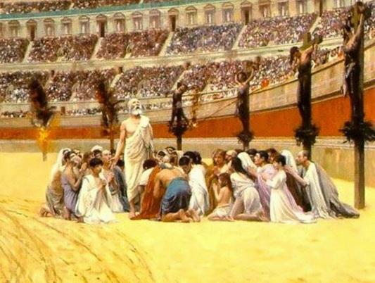 martyrdom-of-polycarp