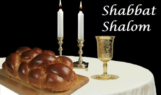 Shabbat-Candles-Challah