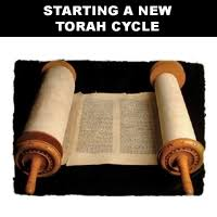TORAH CYCLE Image 1