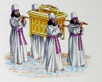 4-kohathites-carry-ark