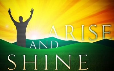 arise-and-shine