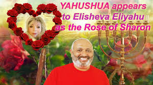 Image result for bible gateway YAHUSHUA the ROSE OF SHARON