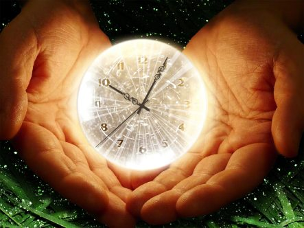 Image result for spiritual clock images