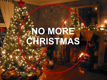 Image result for no more christmas image