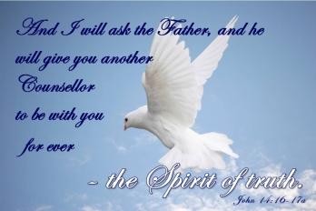 Image result for John 14:16 images