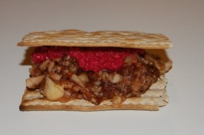 Image result for hillel sandwich images