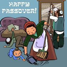 PESACH Cleaning (1)