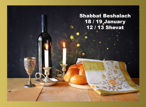 Image result for shabbat beshalach images